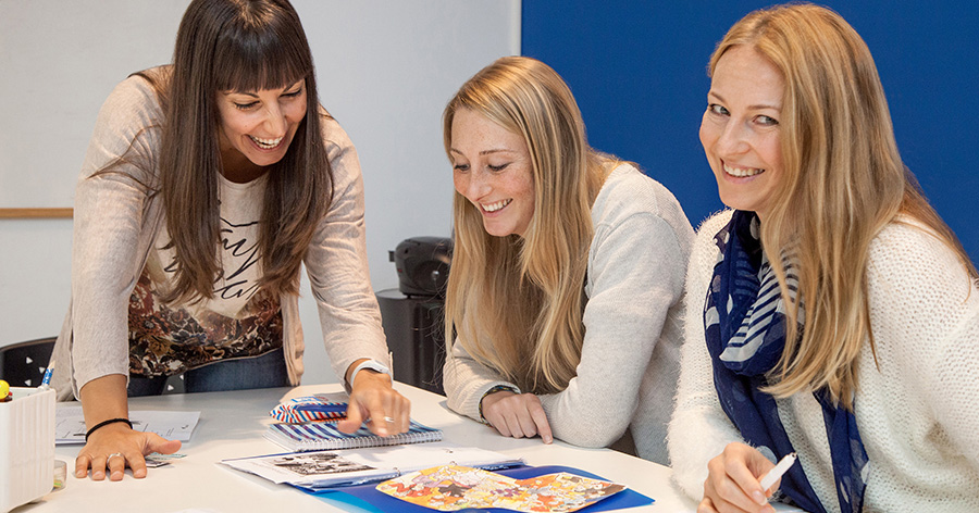 the-blue-classroom-spanish-school