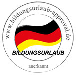 Centre reconnu comme Bildungsurlaub