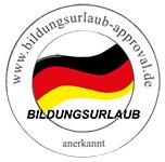 Center recognized as Bildungsurlaub