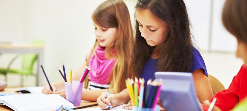 Curso de español para niños con actividades