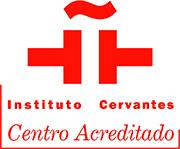 Centro Acreditado por el Instituto Cervantes para la enseñanza de Español como Lengua Extranjera
